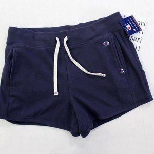Champion Retro Heritage French Terry Shorts Size M